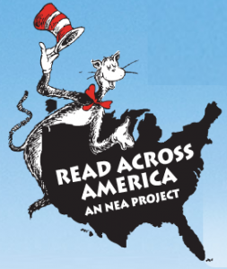 dr seuss read across america day