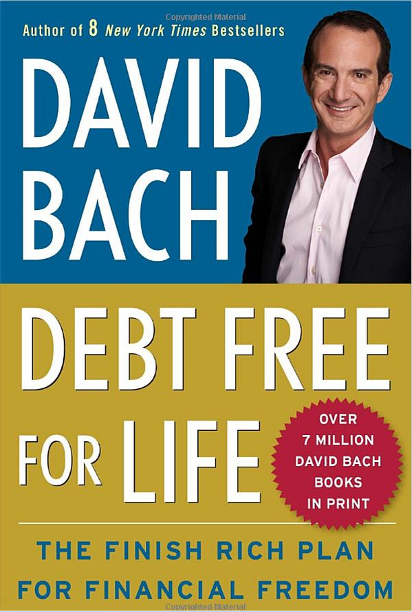 david bach debt free for life