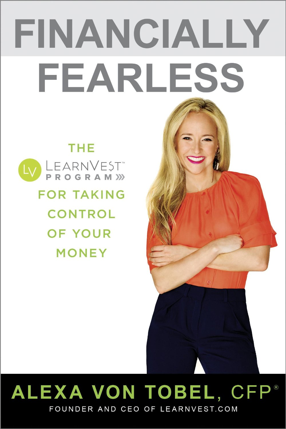 financial fearless book