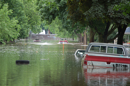 flood insurance rates