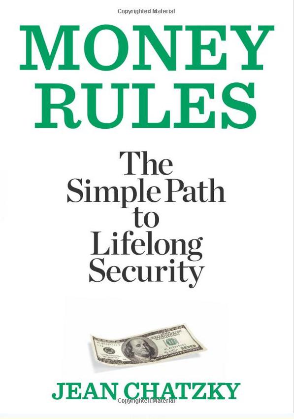 jean chatzky money rules
